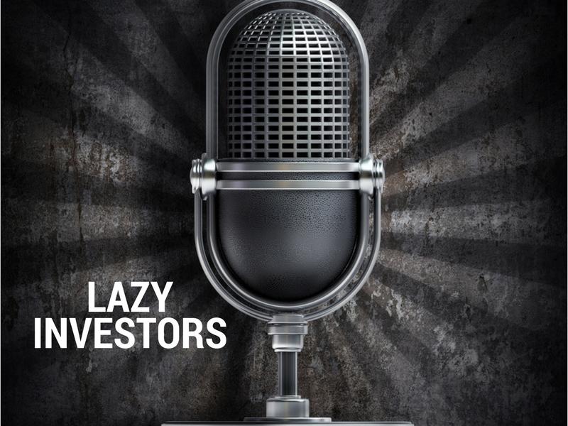 Lazyinvestors Altersvorsorge