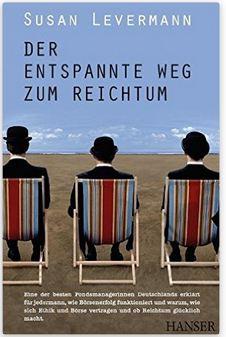 Levermann - Der entspannte Weg zum Reichtum