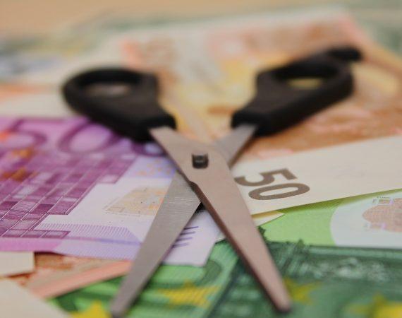 Sparen sinnlos Gefahr Vermögensaufbau
