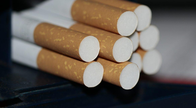 Tabakaktien