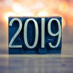 Mein Jahresrückblick 2019 und 5 Ziele für 2020
