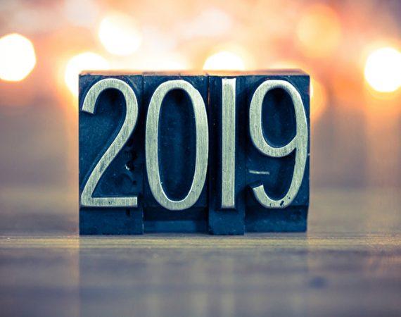 Jahresrückblick 2019
