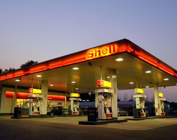 Dividendenkürzung Royal Dutch Shell