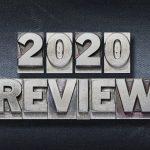 Mein Jahresrückblick 2020